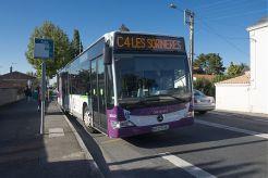 Transports publics : la SEMITAN adapte ses horaires