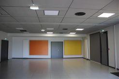 Salle Manufet