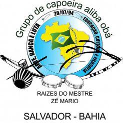 Stage de danse et de capoeira