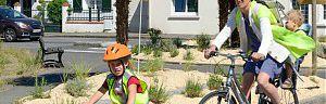 Place aux vélos et aux mobilités actives !