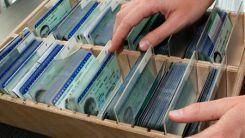 La mairie ne peut plus délivrer de cartes d'identité