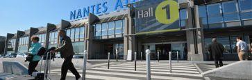 Concertation publique sur le réaménagement de Nantes Atlantique