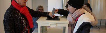 Le premier Conseil Municipal des Enfants est élu !