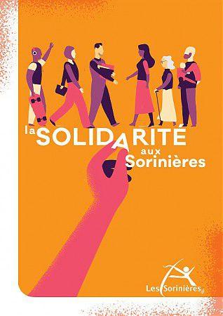 Guide de la solidarité aux Sorinières