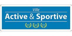 Les Sorinières, ville active et sportive !