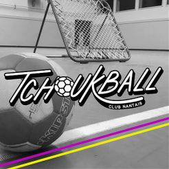 Tchoukball Club Nantais