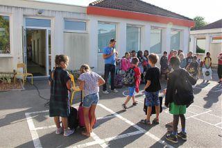 Reprise de l'école pour tous les enfants : les conditions d'organisation